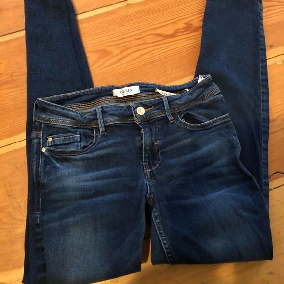 BOGO skinny guess jeans